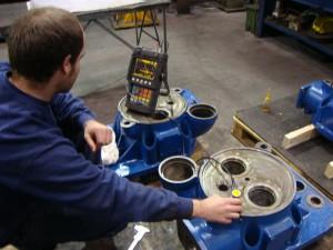 4 Stroke Man Type Marine Engine Parts | SKV