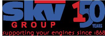 2 Stroke Man B&W and Sulzer Marine Engine Parts   SKV
